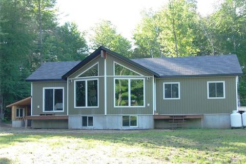 House for sale at 622 Westmeath Rd Pembroke Ontario - MLS: 1156901