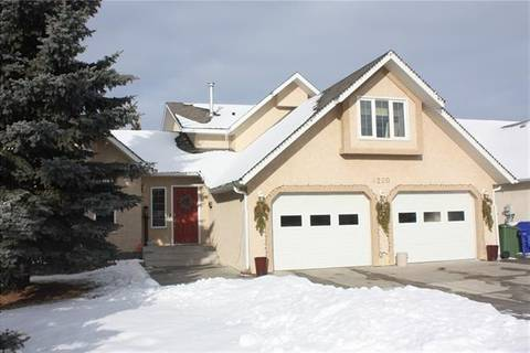 House for sale at 6220 Douglas Pl Olds Alberta - MLS: C4285876