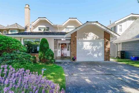 House for sale at 6220 Garnet Dr Richmond British Columbia - MLS: R2474554