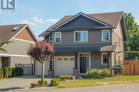 House for sale at 6221 Averill Dr Duncan British Columbia - MLS: 455531