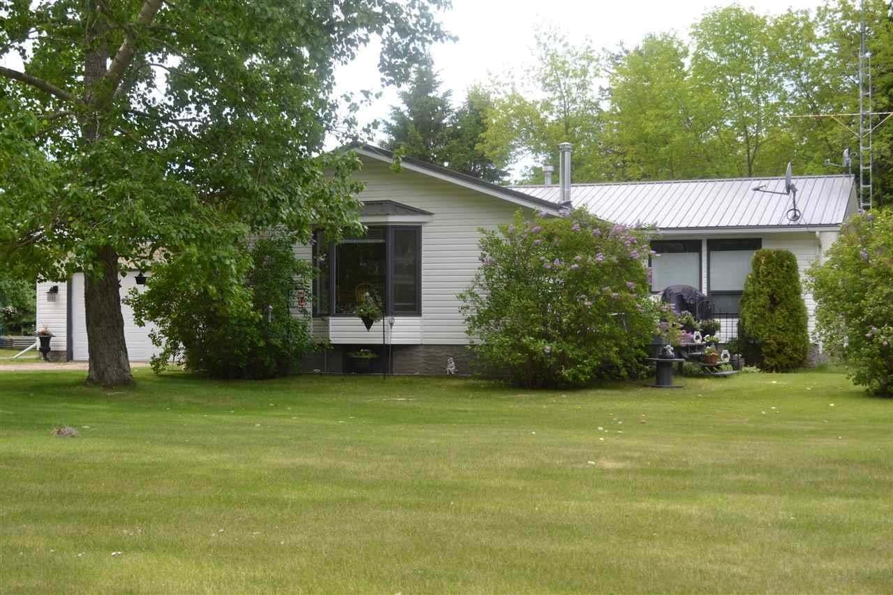 House for sale at 62218 463 Rd Rural Bonnyville M.d. Alberta - MLS: E4187558