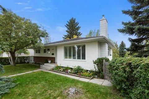 House for sale at 6223 Dalmarnock Green Northwest Calgary Alberta - MLS: C4271690