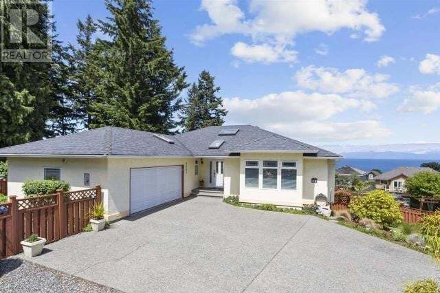 House for sale at 6223 Rose Pl Nanaimo British Columbia - MLS: 469251