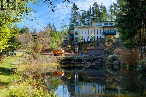House for sale at 6224 Llanilar Rd Sooke British Columbia - MLS: 407453