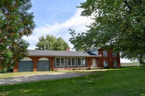 House for sale at 622476 280 Sdrd Melancthon Ontario - MLS: X4596383