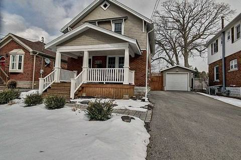House for sale at 6226 Pine Grove Ave Niagara Falls Ontario - MLS: X4699323
