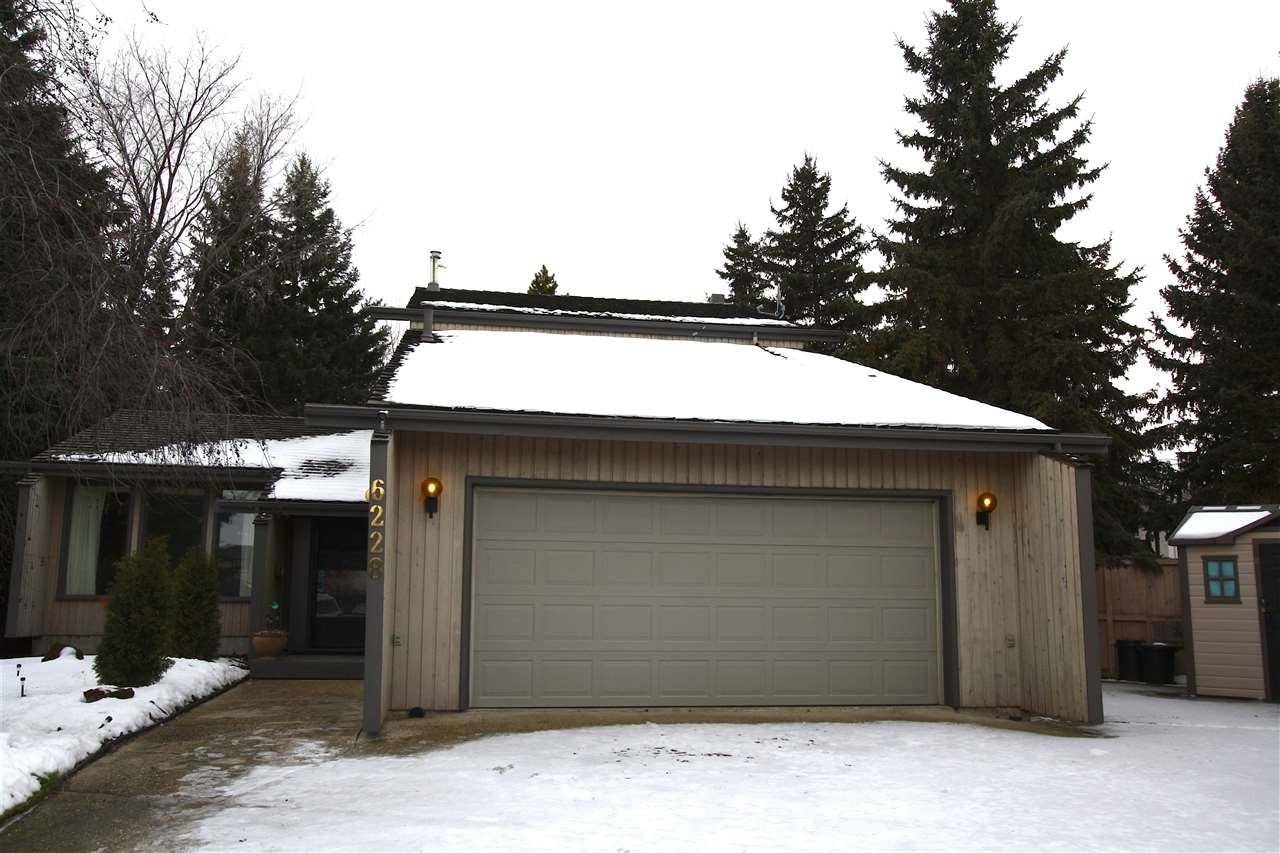 House for sale at 6228 187a St Nw Edmonton Alberta - MLS: E4186043
