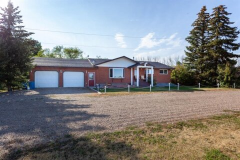 House for sale at 6228 Township Road 122  Rural Cypress County Alberta - MLS: A1031436