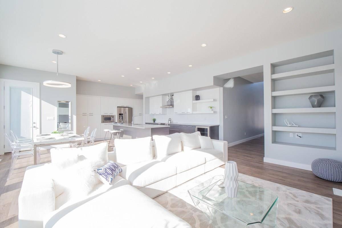 House for sale at 6229 King Vista Sw Edmonton Alberta - MLS: E4195564