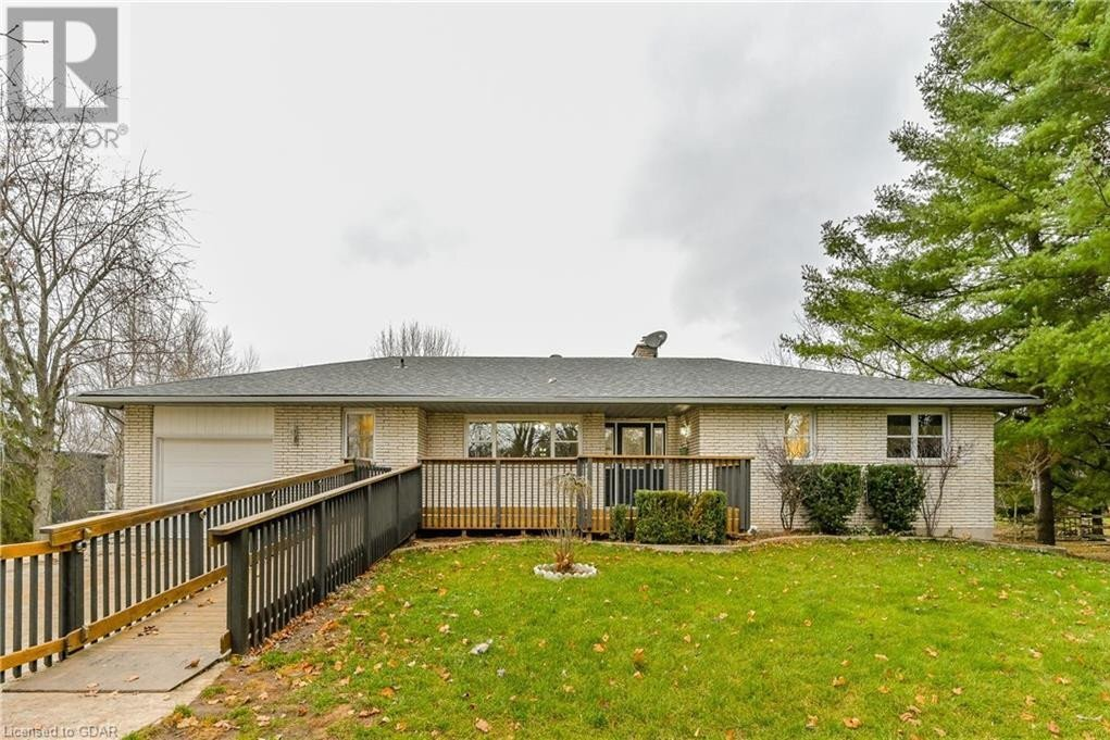 House for sale at 6229 Sixth Line Belwood Ontario - MLS: 40043890