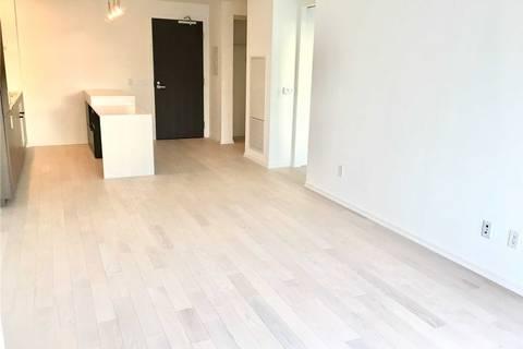 Apartment for rent at 12 Bonnycastle St Unit 623 Toronto Ontario - MLS: C4709368