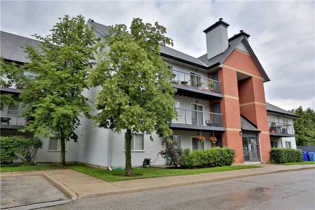 Sold: 623 - 1450 Glen Abbey Gate, Oakville, ON