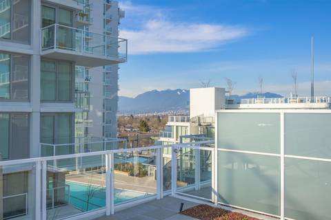 Condo for sale at 2220 Kingsway Ave Unit 623 Vancouver British Columbia - MLS: R2346225