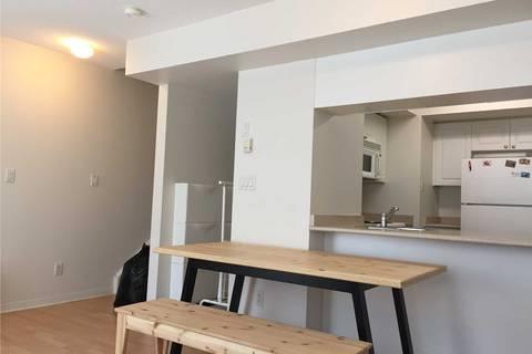 Apartment for rent at 3 Everson Dr Unit 623 Toronto Ontario - MLS: C4390312