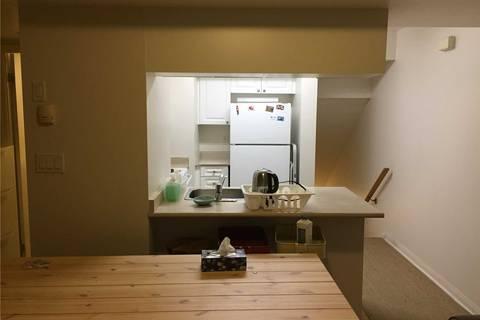 Apartment for rent at 3 Everson Dr Unit 623 Toronto Ontario - MLS: C4439062