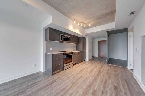 Apartment for rent at 30 Baseball Pl Unit 623 Toronto Ontario - MLS: E4731354