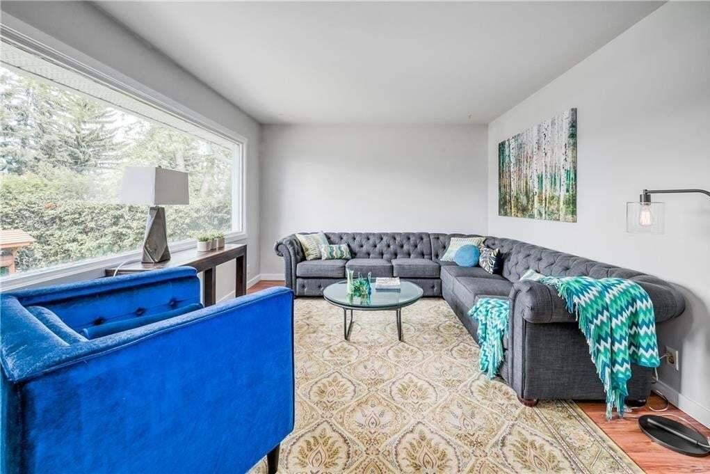 House for sale at 623 34 Av NE Winston Heights/mountview, Calgary Alberta - MLS: C4305624