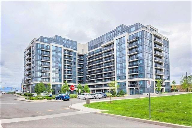 Sold: 623 - 370 Highway 7 Road, Richmond Hill, ON