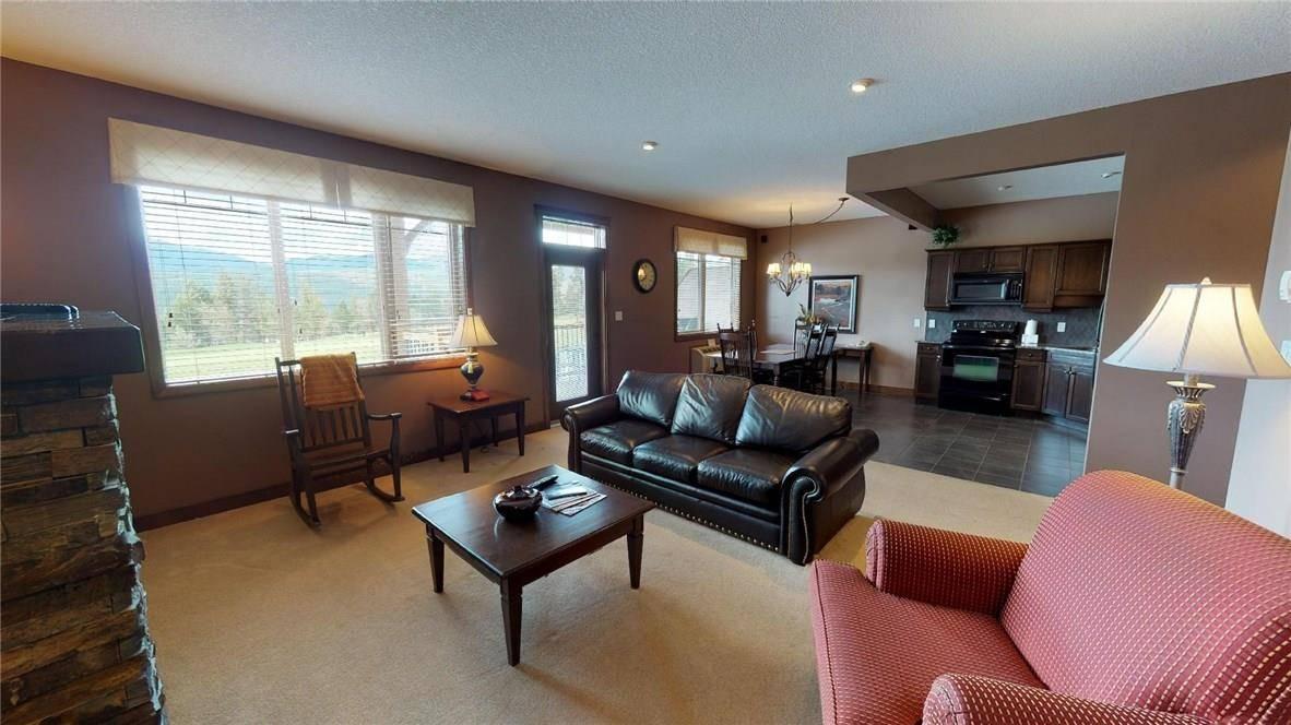Condo for sale at 600 Bighorn Blvd Unit 623 Radium Hot Springs British Columbia - MLS: 2439363