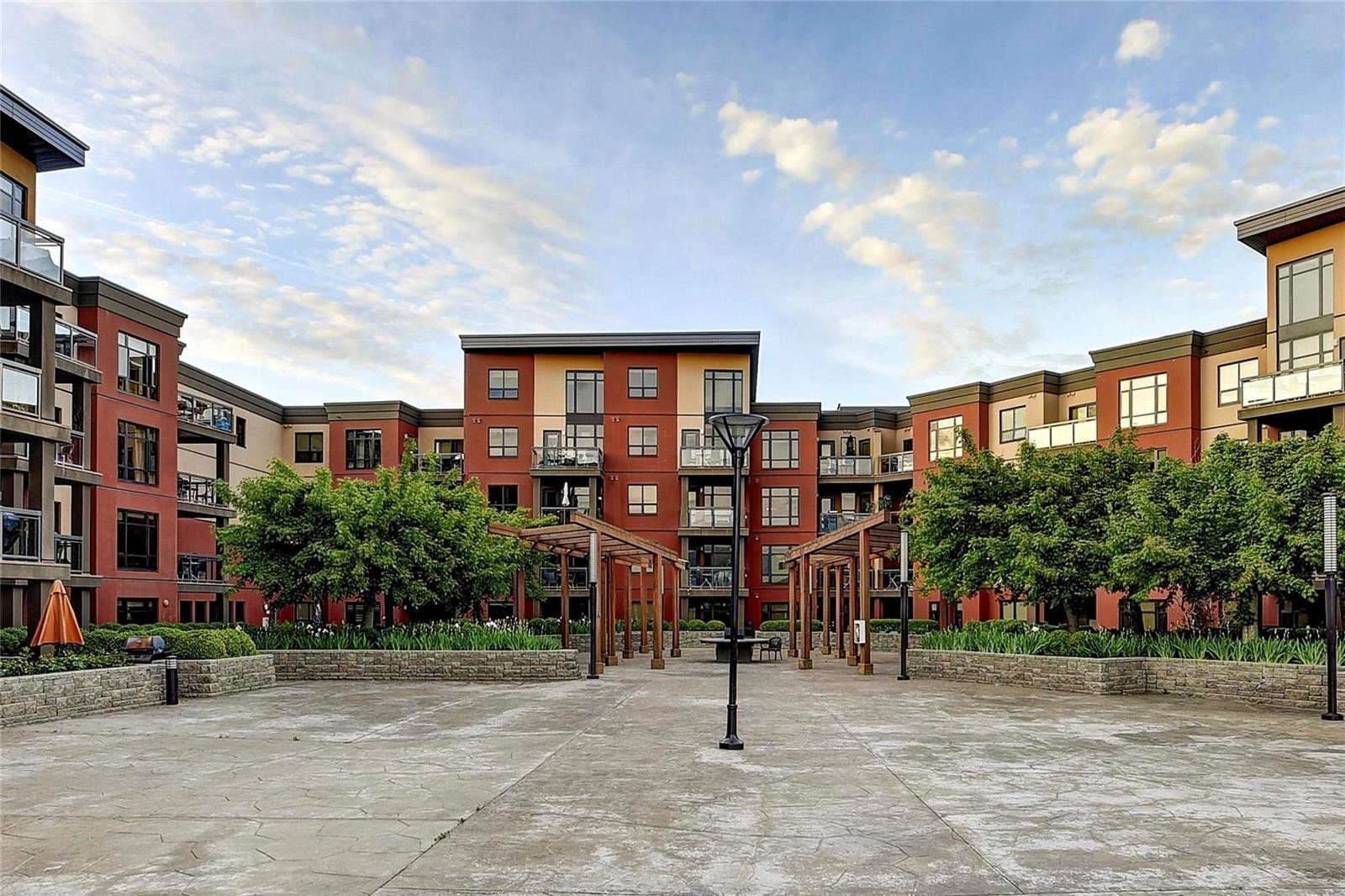 Condo for sale at 654 Cook Rd Unit 623 Kelowna British Columbia - MLS: 10217150