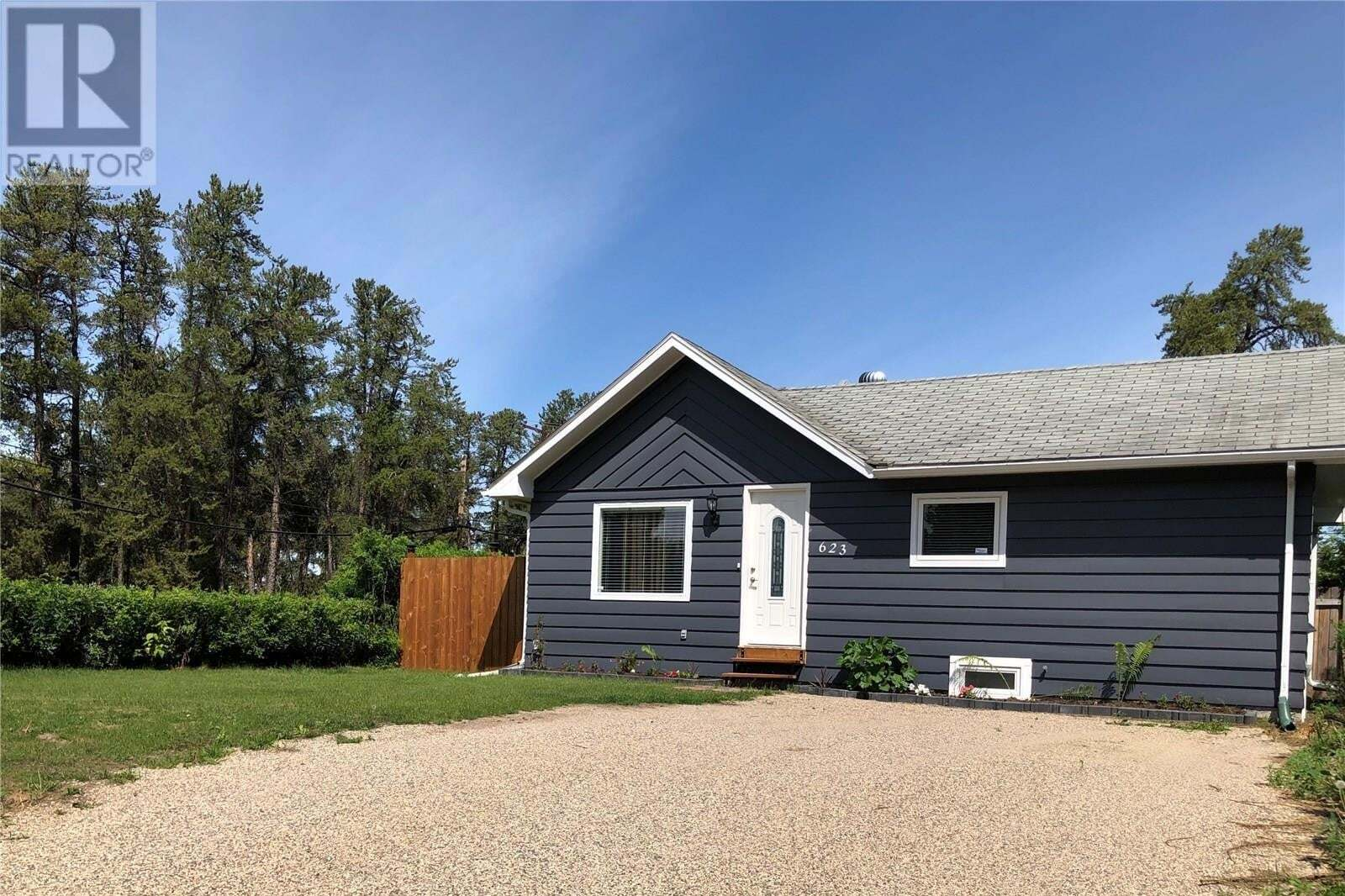 House for sale at 623 7th Ave W Nipawin Saskatchewan - MLS: SK814038