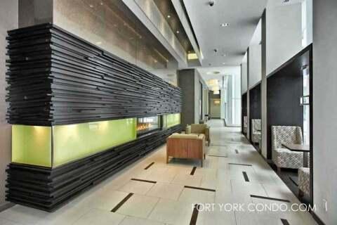 Apartment for rent at 90 Stadium Rd Unit 623 Toronto Ontario - MLS: C4851628
