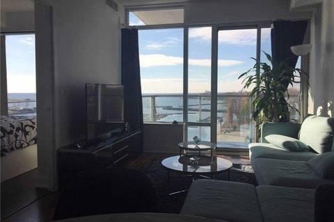 Apartment for rent at 90 Stadium Rd Unit 623 Toronto Ontario - MLS: C4451225