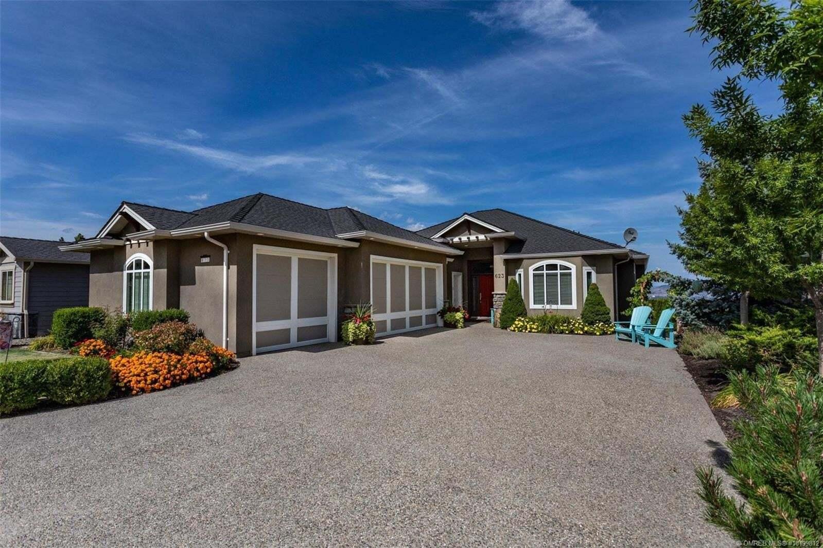 House for sale at 623 Arbor View Dr Kelowna British Columbia - MLS: 10199812