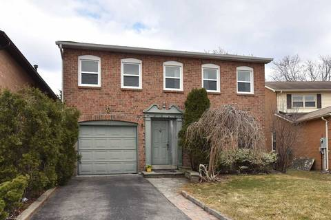 House for sale at 623 Ariel Cres Pickering Ontario - MLS: E4411614