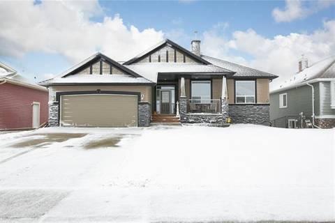 House for sale at 623 Boulder Creek Dr South Langdon Alberta - MLS: C4281575