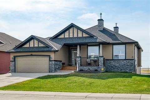 House for sale at 623 Boulder Creek Dr South Langdon Alberta - MLS: C4295641