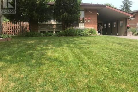 House for sale at 623 Corrigan Cres Peterborough Ontario - MLS: 208176