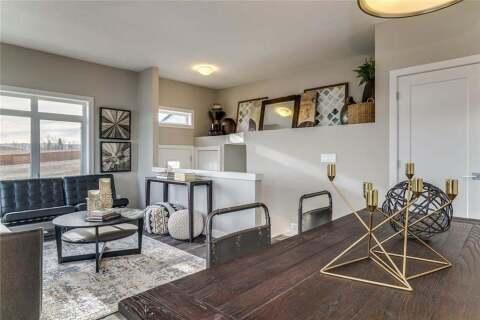 Townhouse for sale at 623 Cranbrook Walk/walkway Southeast Calgary Alberta - MLS: C4297854