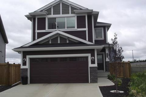 House for sale at 623 Ebbers Ct Nw Edmonton Alberta - MLS: E4146409