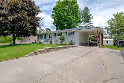 House for sale at 623 Glenwood Dr Pembroke Ontario - MLS: 1157677