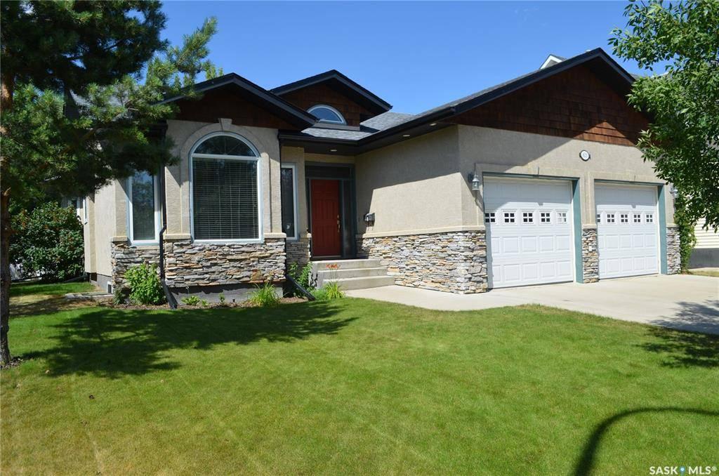 House for sale at 623 Highland Dr Swift Current Saskatchewan - MLS: SK770572