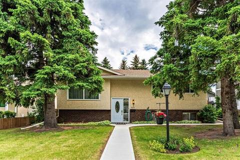 House for sale at 623 Hunterfield Pl Northwest Calgary Alberta - MLS: C4258637