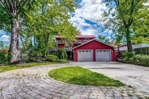 House for sale at 623 Lakelands Ave Innisfil Ontario - MLS: N4944719