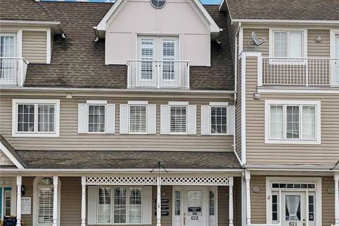 Townhouse for sale at 623 Liverpool Rd Pickering Ontario - MLS: E4393486