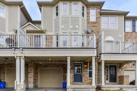 Townhouse for sale at 623 Marks St Milton Ontario - MLS: W4730587