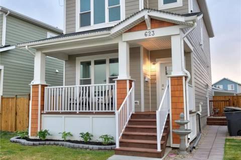 House for sale at 623 Meadows Blvd Saskatoon Saskatchewan - MLS: SK773268
