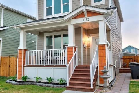 House for sale at 623 Meadows Blvd Saskatoon Saskatchewan - MLS: SK805300