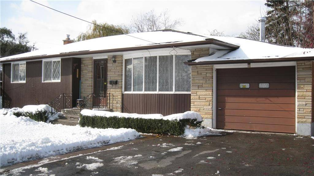 House for sale at 623 Niagara St St. Catharines Ontario - MLS: 30777858