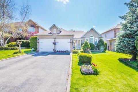 House for sale at 623 Ponting Pl Newmarket Ontario - MLS: N4494931