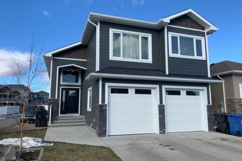 House for sale at 623 Sixmile Cres S Lethbridge Alberta - MLS: A1044281