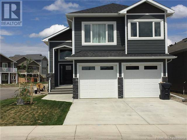 House for sale at 623 Sixmile Cres S Lethbridge Alberta - MLS: ld0189870