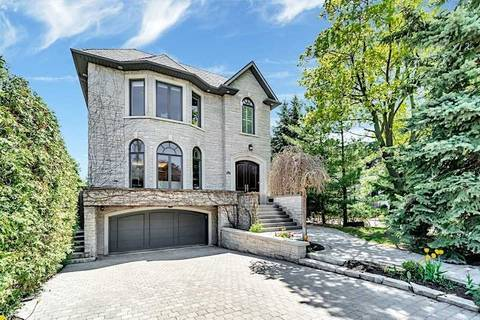 House for sale at 623 St Germain Ave Toronto Ontario - MLS: C4459992
