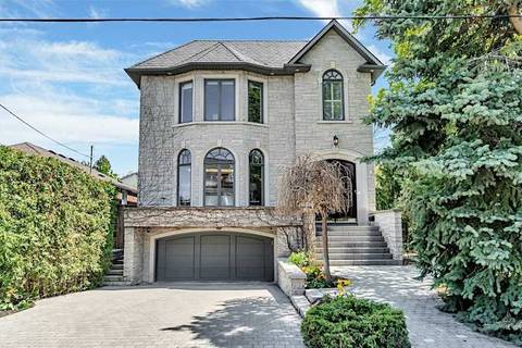 House for sale at 623 St Germain Ave Toronto Ontario - MLS: C4584950
