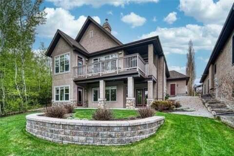House for sale at 623 Tuscany Springs Blvd Northwest Calgary Alberta - MLS: C4293720