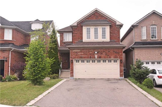 Sold: 623 Warhol Way, Mississauga, ON